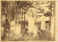 The Russian Cemetery Built in 18th Century. Beijing, 1874 WDL2129.png