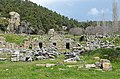 The Sanctuary of Zeus Labraundos, Labraunda, Caria, Turkey (31283551794).jpg