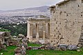 The Temple of Athena Nike on February 6, 2020.jpg