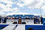 The United States Air Force Academy Graduation Ceremony (47968341643).jpg