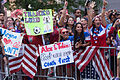 The United States Women's Soccer Team Ticker-Tape Parade New York City (18964195313).jpg