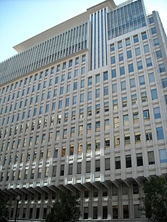 World Bank Group Group of five international organizations that make leveraged loans to developing countries