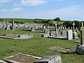 The cemetery in Marazion - geograph.org.uk - 1388764.jpg