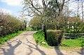 The end of Bubhurst Lane - geograph.org.uk - 394772.jpg