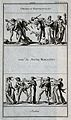The orgies and wild dances of the ancient Romans. Engraving. Wellcome V0025821EL.jpg