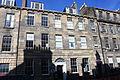 The property at 7 Union Street, Edinburgh where the artist John Ewbank lived.JPG