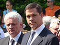 Thierry Lazaro & Louis de Bourbon.jpg