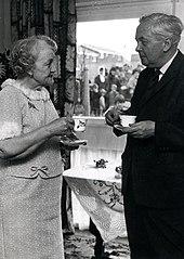 Harold Wilson Wikipedia