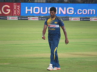 Thisara Perera Sri Lankan cricketer