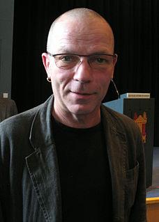 Thomas Heise German film director