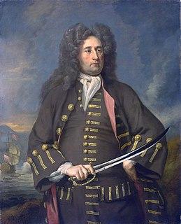 Thomas Hopsonn Royal Navy admiral