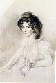 Thomas Lawrence, Portrait of Elizabeth, Duchess of Devonshire (1819).jpg