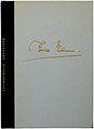 Thomas Mann Das Gesetz 1944.jpg