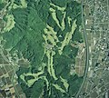 Thomson Country Club, Tochigi Tochigi Aerial photograph.2016.jpg