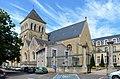Thouars - Eglise St-Laon 01.jpg