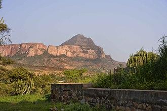 Ganta Afeshum - Image: Tigray, Ethiopia (11834467013)