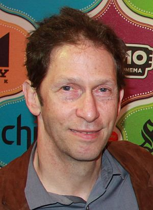 Tim Blake Nelson - Nelson at the 2016 Fantastic Fest