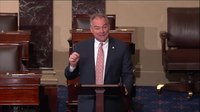 File:Tim Kaine I'm very discouraged that Congress has taken so long to debate a new Authoriz....webm
