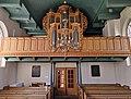 Timmel (Großefehn), Petrus-und-Paulus-Kirche, Orgel (7).jpg