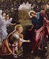 Tintoretto; Noli me tangere.jpg