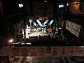Tipitinas stage from upstairs Dec 2010.jpg