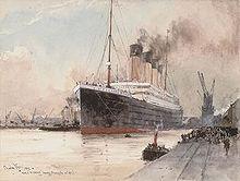 titanic 1997 film wikiquote