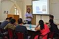 Tito Dutta Talks - West Bengal Wikimedians Strategy Meetup - Kolkata 2017-08-06 1639.JPG