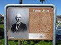Tobias Asser, Nobelprijswinnaar.jpg