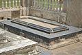 Tomb Of Ekram-ud-Daullas Tutor - Motijhil Jama Masjid Compound - Lalbagh - Murshidabad 2017-03-28 5809.JPG