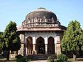 Tomb of Sikandar Lodi 010.jpg