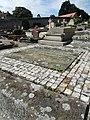 Tombe de Georges de Porto-Riche au cimetière de Varengeville-sur-Mer (A compter du 3 août 1931).jpg