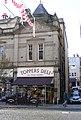 Toppers Deli - Commercial Street - geograph.org.uk - 1575458.jpg