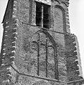 Toren, gedeelte westgevel - Nieuw-Helvoet - 20165046 - RCE.jpg
