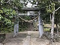 Torii of Ibii Shrine.jpg