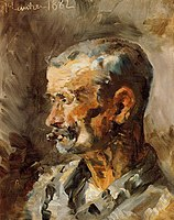 Toulouse-Lautrec - A Worker at Celeyran, 1882.jpg