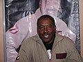 Toulouse Game Show 2011 - Ernie Hudson - P1280952.jpg