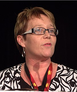 Tracey Martin New Zealand politician