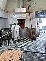 Traditional bakery in Yazd bazaar (2017).jpg