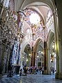 Transparente of Toledo Cathedral - side view 1.JPG