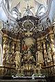 Traunkirchen Mariä Krönung Altar 665.jpg