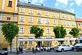 Trenčín - Kláštor piaristov - Mierové nám. 7.jpg