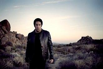 Rob Sheridan - Trent Reznor, by Sheridan