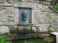Tresco Abbey Garden - beautiful fountain.png