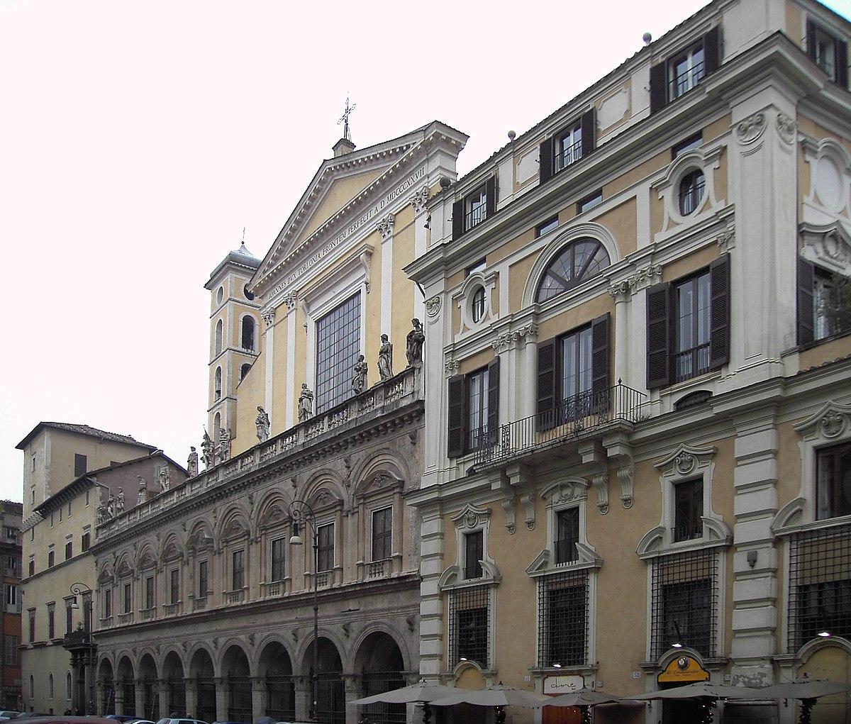 Palazzo Colonna – Wikipedia