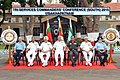Tri-Service (Southern Theatre) Commander's Conference 2015 in Visakhapatnam.jpg