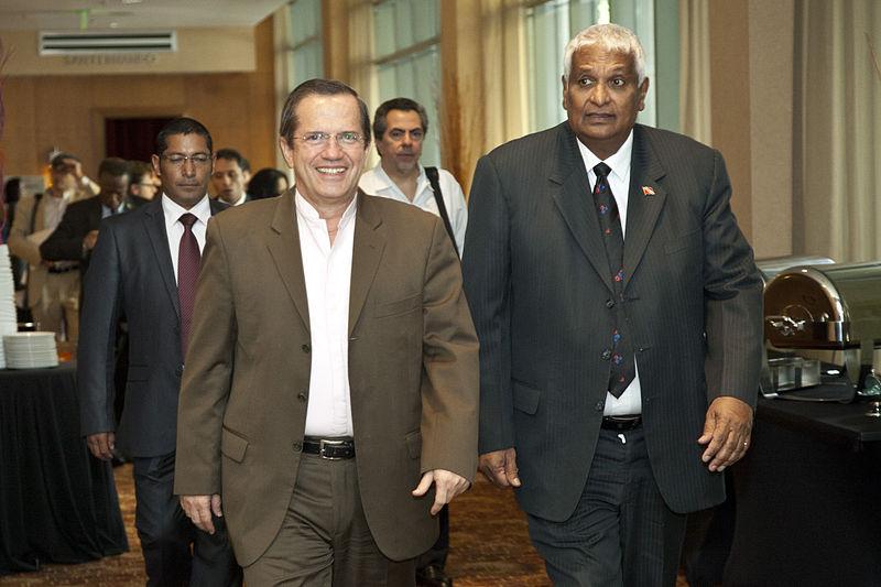 File:Trinidad y Tobago, reunión de cancilleres (11193065475).jpg