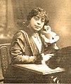 Trinitat Sais-Revista Feminal 1914.jpg
