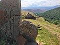 Tsaghkunyats Mountains and Neghuts Monastery-3.jpg