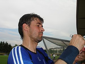 Greece national football team - Vassilios Tsiartas