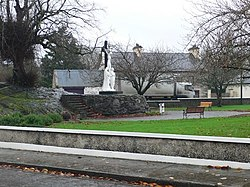 Tuamgraney Garden of Remembrance